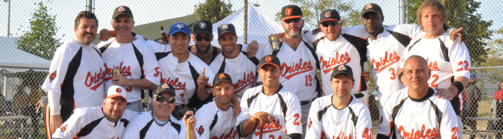 Vaughan World Series Slo-Pitch